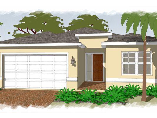FL Star offers Maravilla design at Arrowhead Reserve