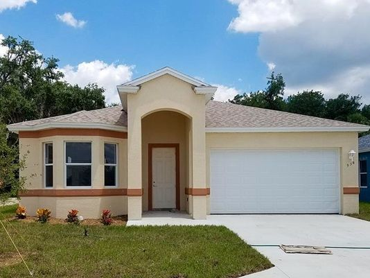 Arrowhead Reserve offers affordable new home options