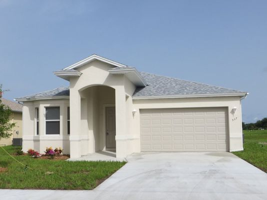 Two move-in ready homes at Arrowhead Reserve