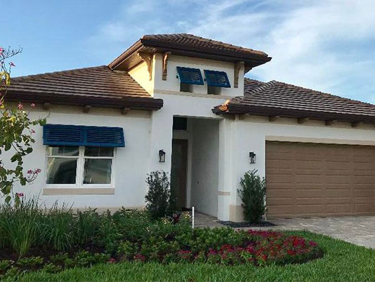 Sapphire Cove opens for sales in South Naples